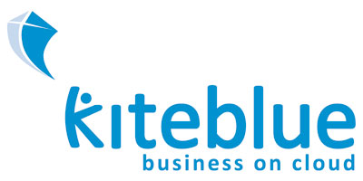 Kiteblue, business on cloud