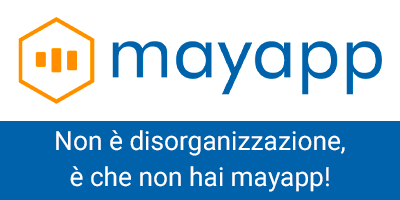 MayAPP gestionale per consulenti