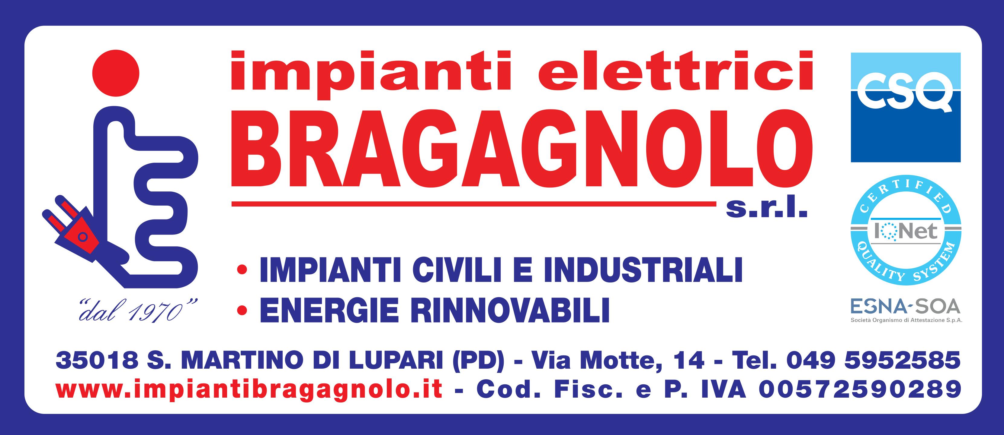Bragagnolo logo aggiornato ok