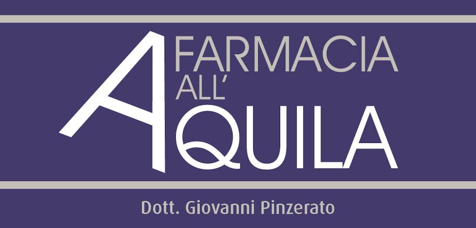 bv farmacia all'aquila
