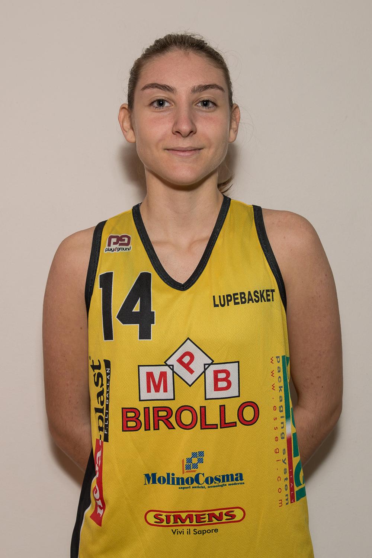 14 Beghetto Nicole