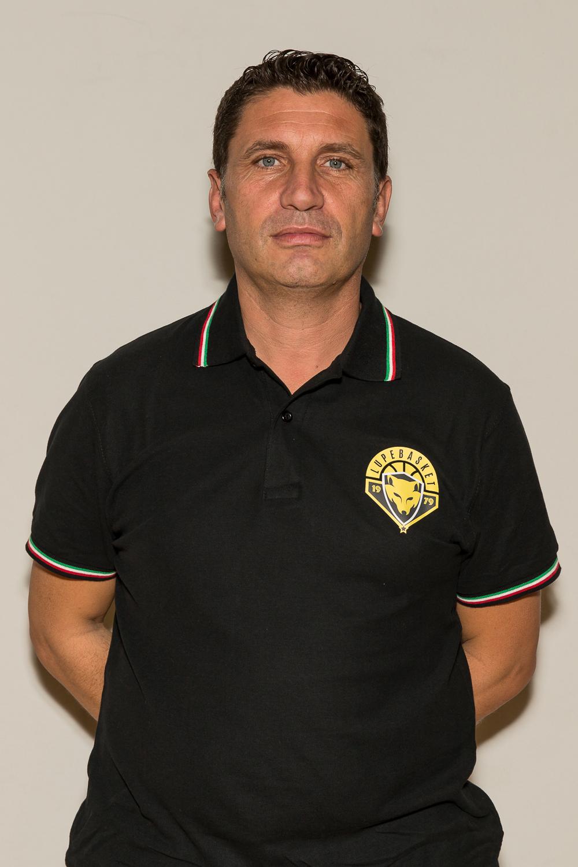 Dirigente Luciano Viggiani