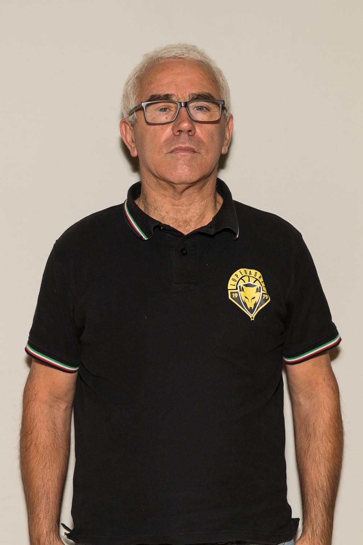 Dirigente Riccardo Ferraro