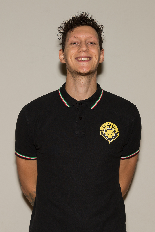 Preparatore Atletico Jacopo Mulinacci