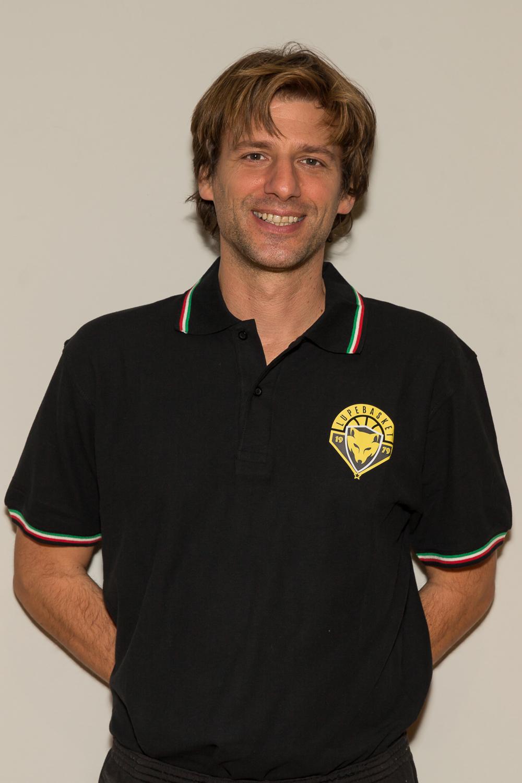 Vice Allenatore Enrico Valentini