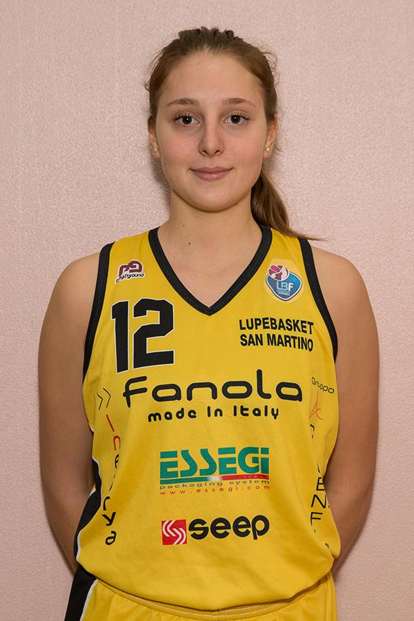 12 Frigo Sofia
