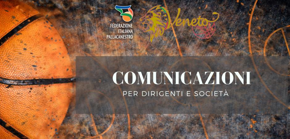 comunicazioni